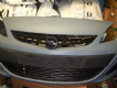 VAUXHALL ASTRA MK 6     J      FRONT BUMPER     NEW     2013  2014  2015   FACELIFT    COMPLETE INC GRILLS